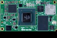 DART-MX8M : NXP i.MX8M