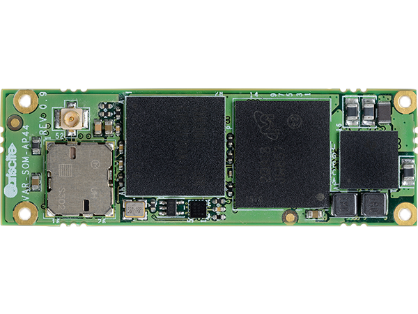 DART-4460 : Texas Instruments OMAP4460  System on Module