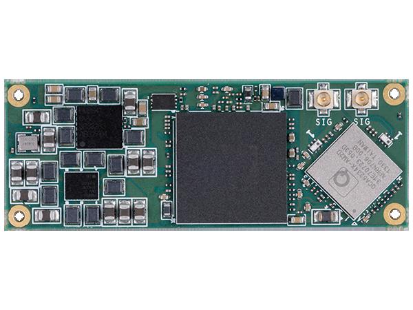 DART-SD800 : Qualcomm Snapdragon™ 800 (APQ8074) SoM