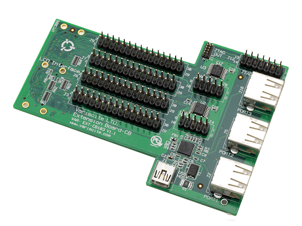 VAR-EXT-CB103 extension board