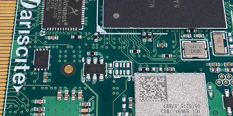 Variscite präsentiert wesentliches Ugrades vom VAR-SOM-MX7 System On Module