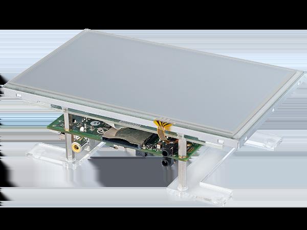 VAR-SOM-OM37 Starter Kit