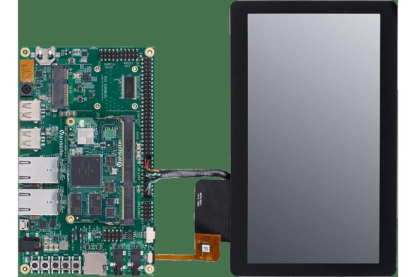 VAR-SOM-MX7 Evaluation Kits