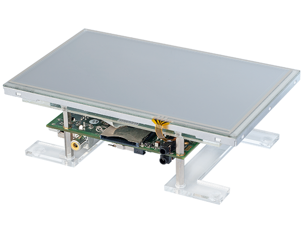 VAR-SOM-AM35 Development Kit - Texas Instruments AM3517 evaluation kit