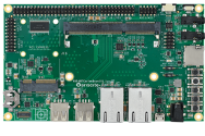 VAR-MX7CustomBoard