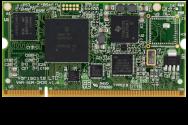 VAR-SOM-OM35 : TI OMAP3530