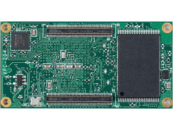 DART-6UL Unterseite mit NAND : i.mx6 UltraLite SoM