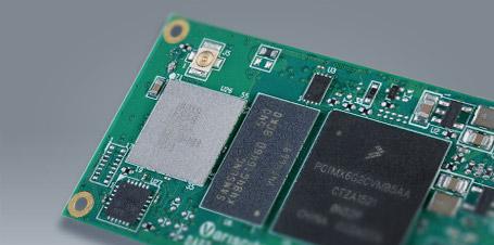 Variscite rüstet die DART-6UL-Produktlinie auf