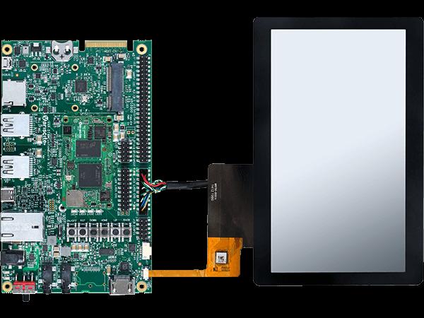 DART-MX8M-MINI Development kit