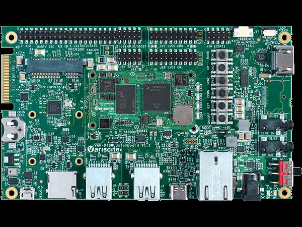 DART-MX8M-MINI Starter Kit