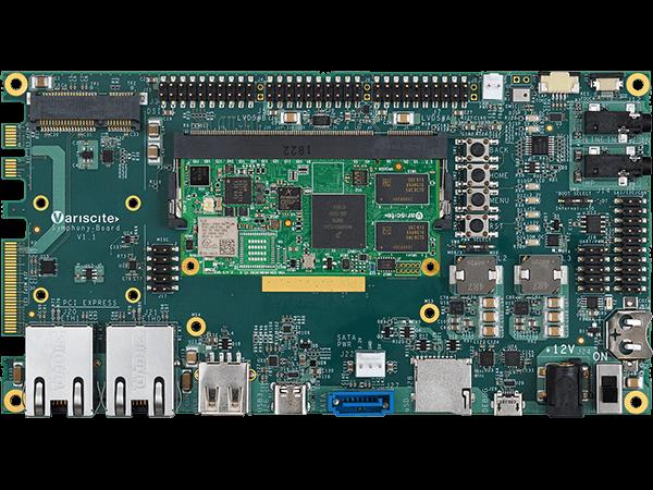 VAR SOM MX8M MINI Starter Kit - NXP i.MX8M Mini evaluation kit