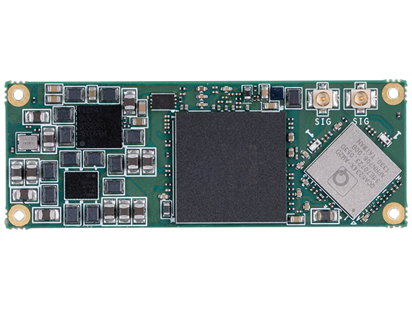 DART-SD800 : Qualcomm Snapdragon™ 800 (APQ8074) System on Module (SoM)