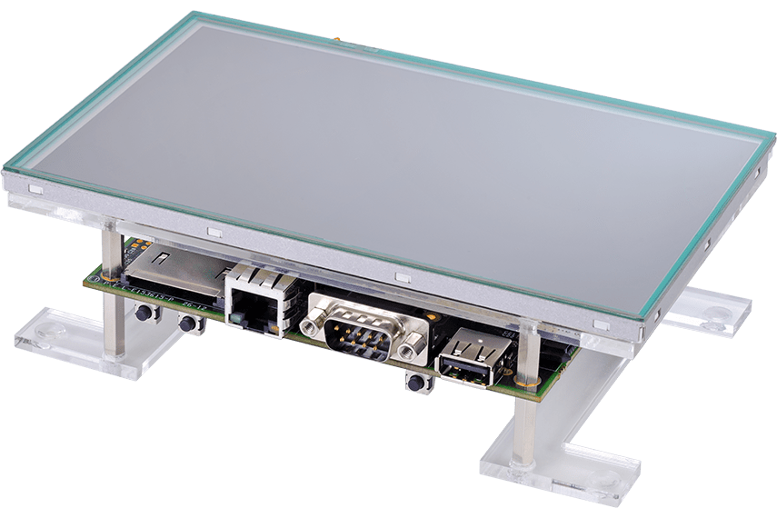 VAR-SOM-MX6 Evaluation Kits
