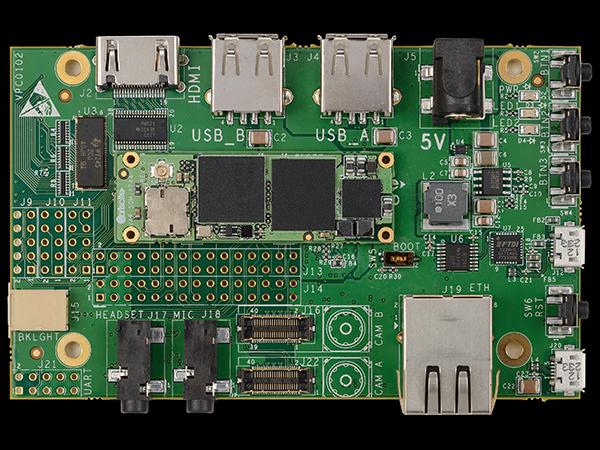 DART-BOARD ARM Single Board Computer