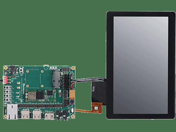 DART-MX6 Development Kit - NXP i.MX6 evaluation kit