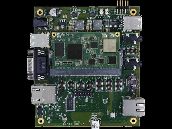 VAR-SOM-AM33 Starter Kit - Texas Instruments AM335x evaluation kit