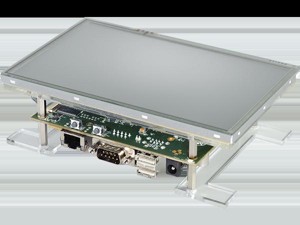 VAR-SOM-AM33 Development Kit - Texas Instruments AM335x evaluation kit