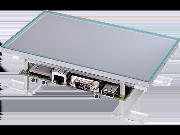 VAR-SOM-MX6 Development Kit - NXP/Freescale i.MX6 evaluation kit