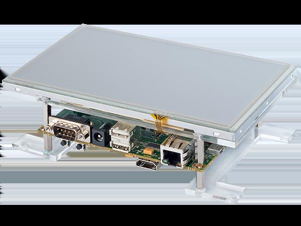 VAR-SOM-OM44 Development Kit- Texas Instruments OMAP4460 evaluation kit