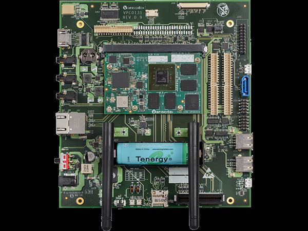 VAR-SOM-SD600 ARM Single Board Computer