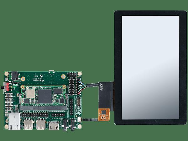 VAR-SOM-SOLO / DUAL Development Kit - NXP i.MX6 evaluation kit