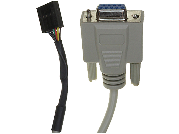 VDC-RS232 Debug cable