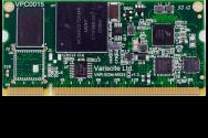VAR-SOM-MX25 : Freescale i.MX25