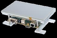 VAR-SOM-OM44 Evaluation Kits