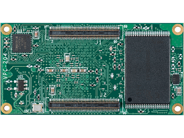 DART-6UL bottom with NAND : NXP iMX6UL System on a Module