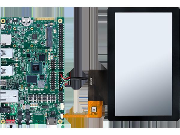 DART-MX8M Development Kit- NXP i.MX 8M evaluation kit