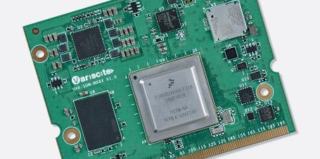 Offizielle Markteinführung des i.MX 8X-System on Module