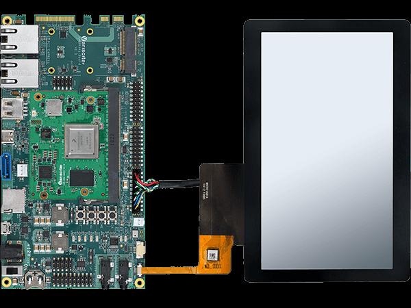 VAR-SOM-MX8X Development Kit - NXP i.MX8X evaluation kit