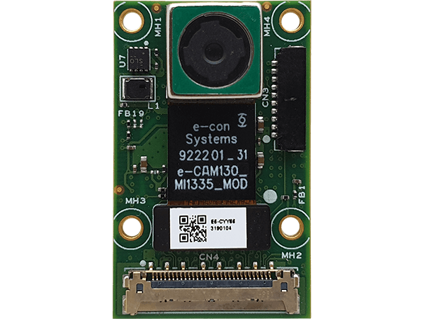 VCAM-AR1335E i.MX8 Camera Board