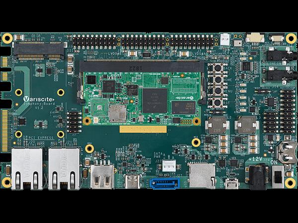VAR-SOM-MX8M-NANO Starter Kit: NXP i.MX8M Nano evaluation kit