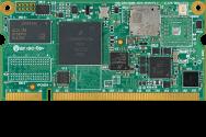 VAR-SOM-MX8M-NANO : NXP i.MX 8M Nano