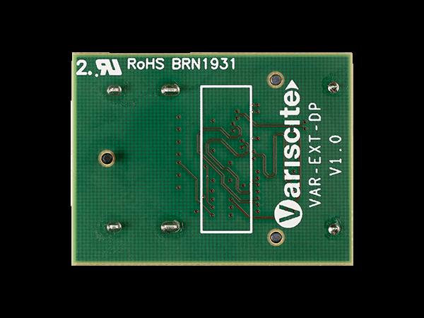 VAR-EXT-DP : Display Port Extension Board bottom