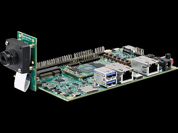 VCAM-AR1335B : i.MX8 Camera Board