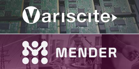 OTA-Software-Updates für die i.MX 8M-basierte SoM-Serie von Variscite durch Mender